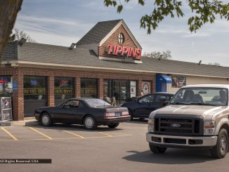 Tippins Specialty Wine & Foods
