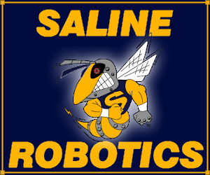 Saline Singularity FIRST Robotics Competition Team 5066 (home page)