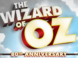The Wizard of Oz 80th Anniversary