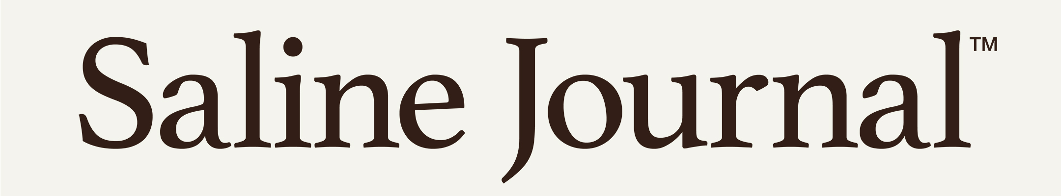 Saline Journal